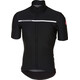 Castelli Gabba 3 Koszulka kolarska, krótki rękaw Mężczyźni czarny